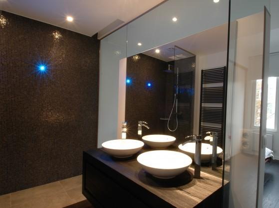 Badkamers mai & de zeeuw